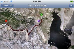 Mount St. Helens Hike